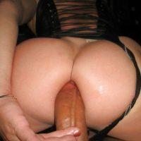 Gros cul de salope cherche sexfriend pour défoncer son anus